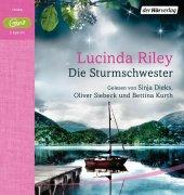 Die sieben Schwestern - Die Sturmschwester, MP3-CD