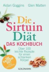 Die Sirtuin-Diät - Das Kochbuch Cover