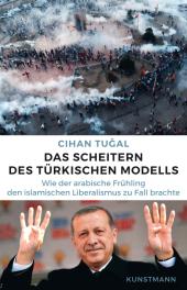 Das Scheitern des türkischen Modells Cover