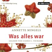Was alles war, 7 Audio-CDs Cover