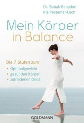 Mein Körper in Balance Cover