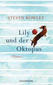 Lily und der Oktopus Cover