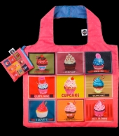 AnyBags Tasche Cupcakes Cover
