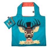 AnyBags Tasche Hipster Deer Cover