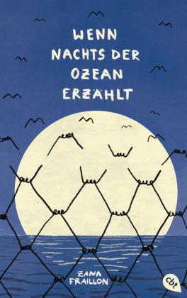 Wenn nachts der Ozean erzählt