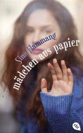 Mädchen aus Papier Cover