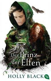 Der Prinz der Elfen Cover