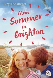 Mein Sommer in Brighton Cover