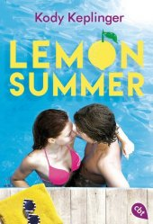 Lemon Summer Cover