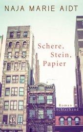 Schere, Stein, Papier Cover