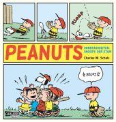 Peanuts Sonntagsseiten - Snoopy, der Star! Cover