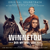 Winnetou - Der Mythos lebt, 1 Audio-CD