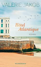 Hôtel Atlantique Cover