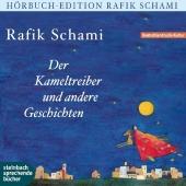 Der Kameltreiber von Heidelberg und andere Geschichten, Audio-CD