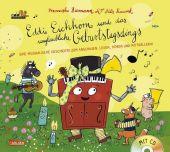 Eddi Eichhorn und das unglaubliche Geburtstagsdings Cover