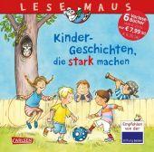 Kinder-Geschichten, die stark machen Cover