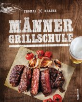 Männergrillschule Cover