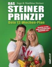 Das Steiner Prinzip - Dein 12-Wochen-Plan Cover