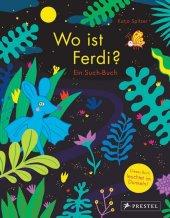 Wo ist Ferdi? Cover