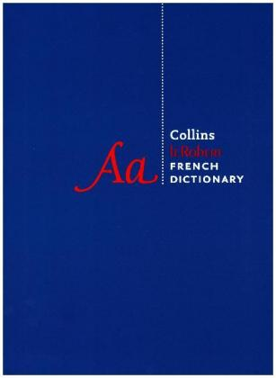 Collins Robert French Dictionary Complete and Unabridged edi