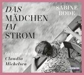 Das Mädchen im Strom, 6 Audio-CDs Cover