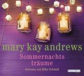 Sommernachtsträume, 6 Audio-CDs Cover