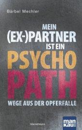 Mein (Ex-)Partner ist ein Psychopath Cover