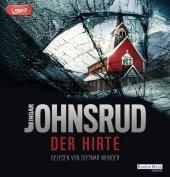 Der Hirte, 2 MP3-CD Cover