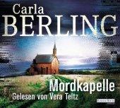 Mordkapelle, 6 Audio-CDs Cover