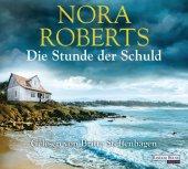 Die Stunde der Schuld, 6 Audio-CDs Cover