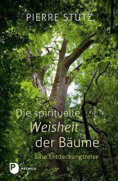 Die spirituelle Weisheit der Bäume Cover