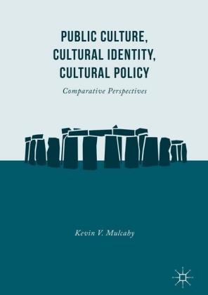 Public Culture, Cultural Identity, Cultural Policy