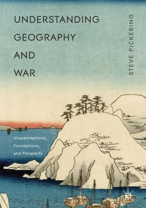 Understanding Geography and War