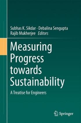 Measuring Progress Towards Sustainability
