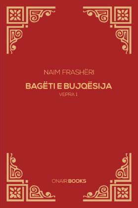 Naim Frasheri - Livestock and agriculture