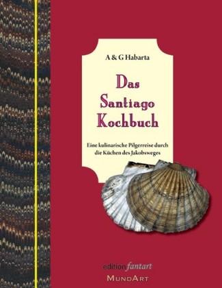 Das Santiago Kochbuch