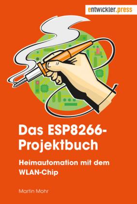 Das ESP8266-Projektbuch