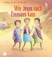 Wie Jesus nach Emmaus kam Cover