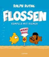 Flossen Cover
