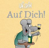 Auf Dich! Cover