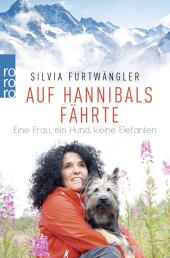 Auf Hannibals Fährte Cover
