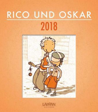 Rico und Oskar 2018