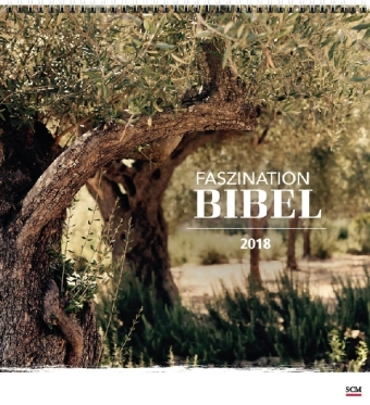 Faszination Bibel 2018