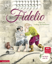 Fidelio, m. 1 Audio-CD