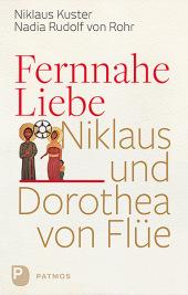 Fernnahe Liebe Cover