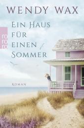 Ein Haus für einen Sommer Cover
