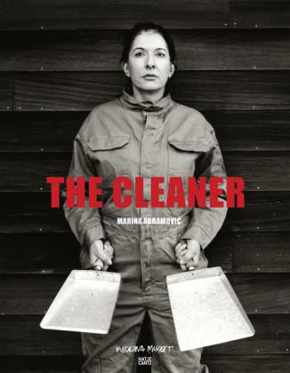 Marina Abramovic, The Cleaner (Swedish Edition)
