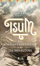 Tsum - Eine Himalaya-Expedition in das Tal des Glücks Cover