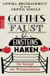 Goethes Faust und Einsteins Haken Cover