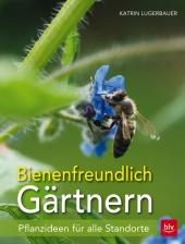 Bienenfreundlich Gärtnern Cover